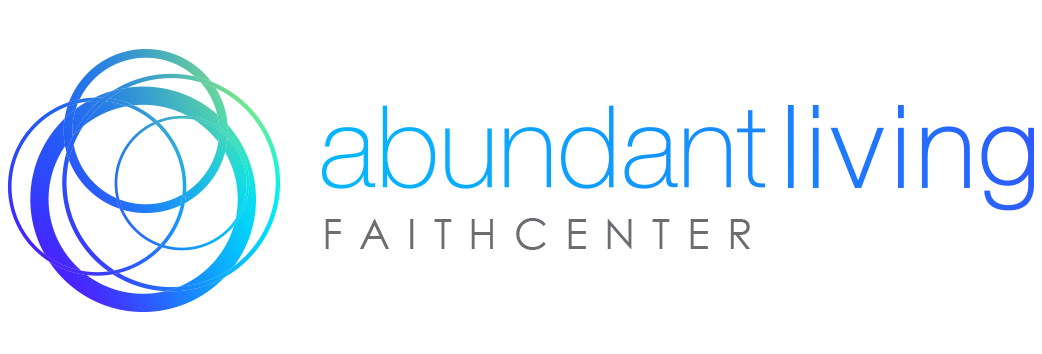 Abundant Living Faith Logo
